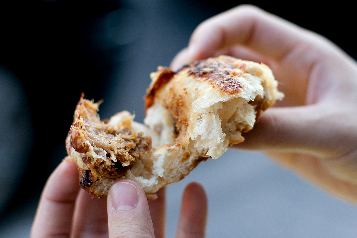 Montreal: Boulangerie Guillaume