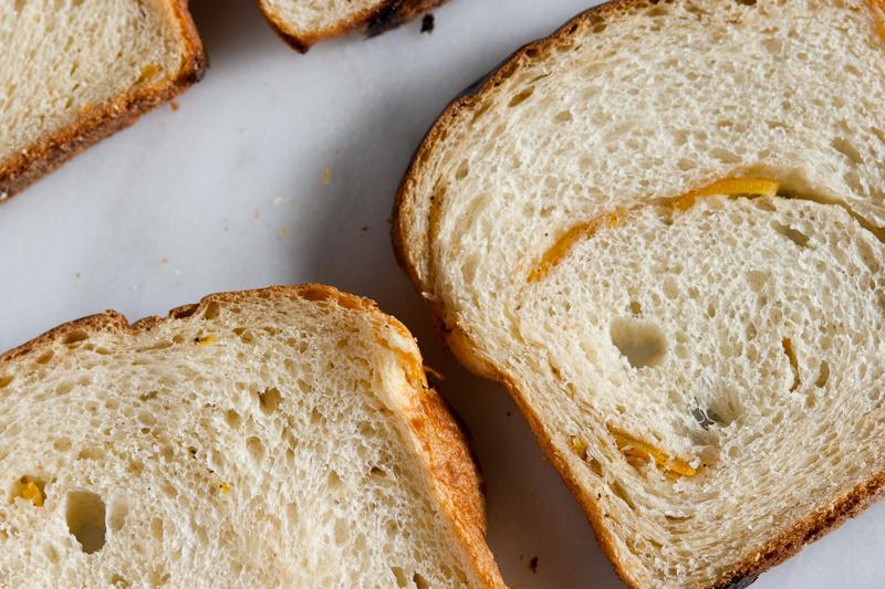 Candied Orange and Cardamom Bread – Three Hour Brunch Friend