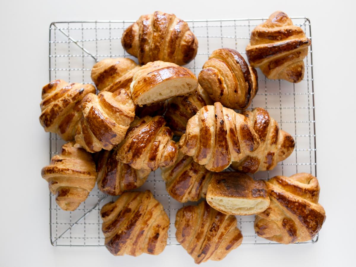 Croissants 1.4