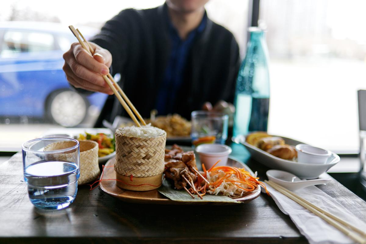 Toronto Eats: KubKhao